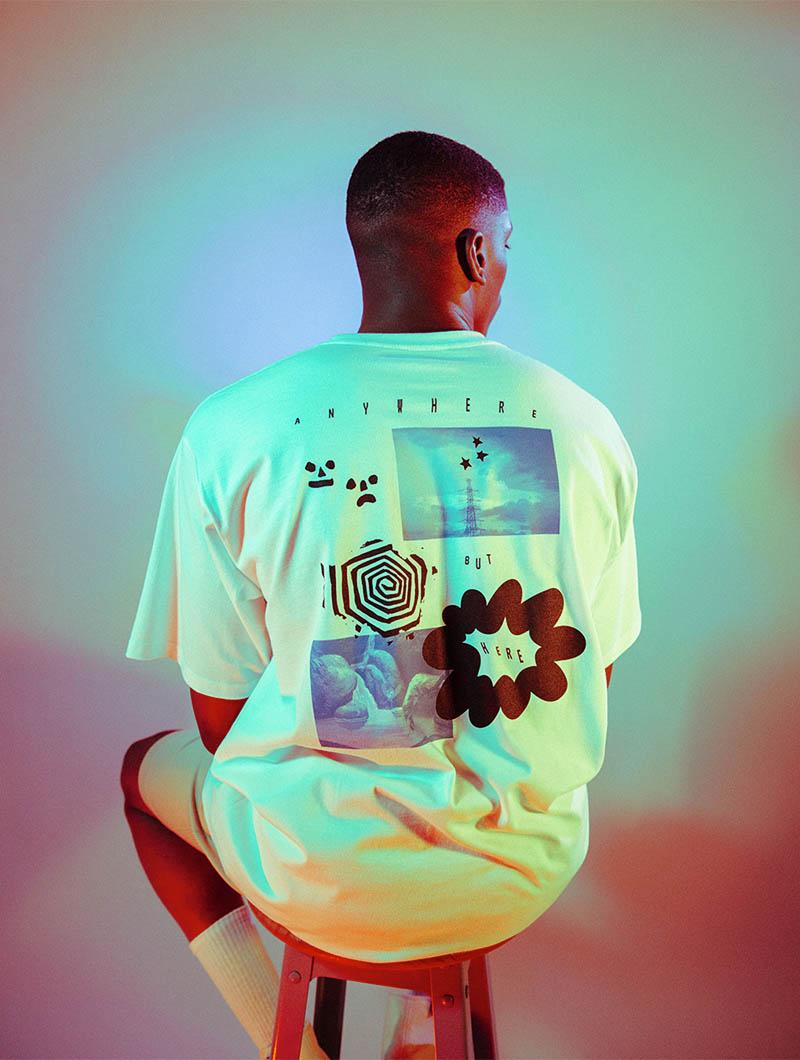 White Rabbit London, una nueva marca de moda independiente