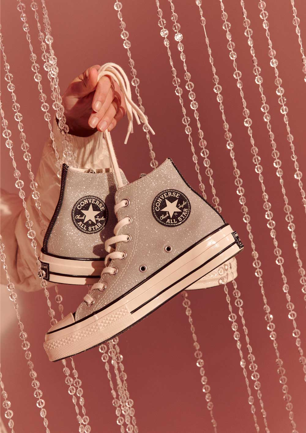 Descubre la gran tendencia de zapatillas street en Courir