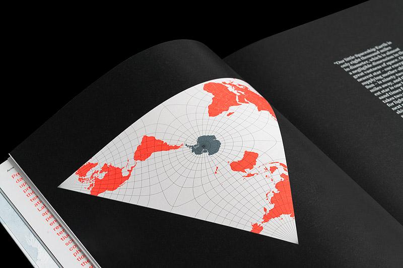 Antarctic Resolution de Giulia Foscari en el Thyssen