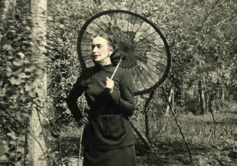 Ciclo Nacional de Cine y Mujeres Rurales 2021
