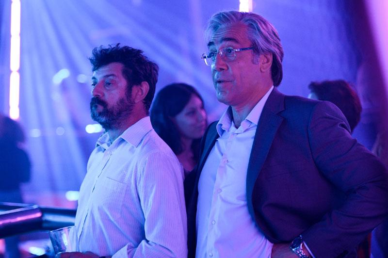 El buen patrón: lo nuevo de Javier Bardem y Fernando León