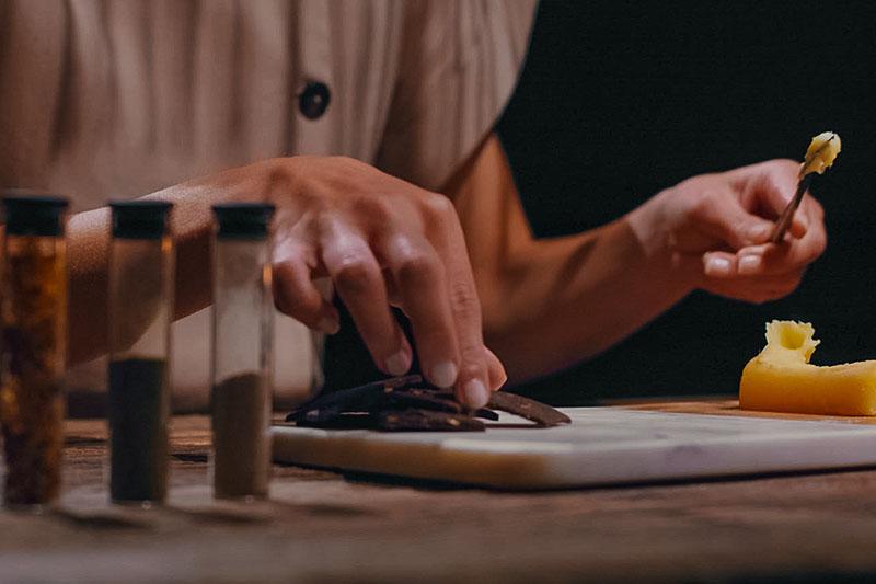 We Crave y su nueva experiencia de food design en Madrid