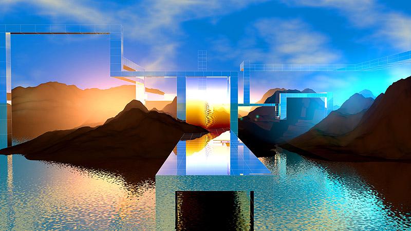 Festival Intersección, Arte Audiovisual pensando la ciudad