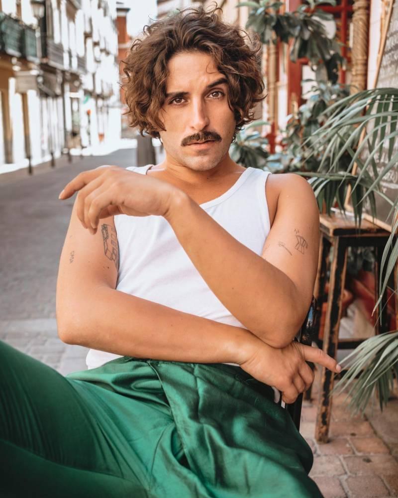 Maximiliano Calvo publica El Lío de Maximiliano su nuevo EP