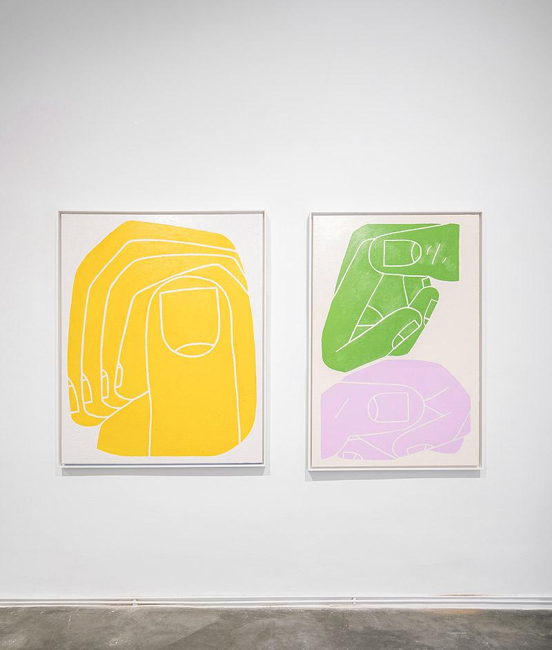 """""""Translations"""" una exposición de Sebastian Curi"""