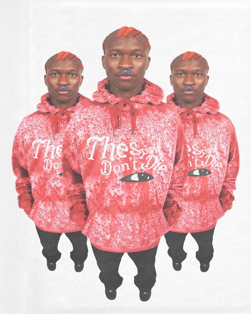 Daily Paper, Wekafore y Fela Kuti en una colección de moda