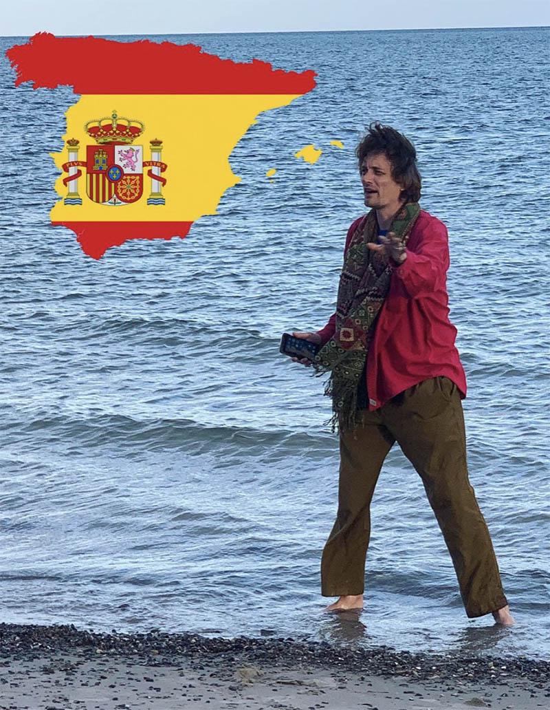 Efterklang, el grupo danés que actuará en España