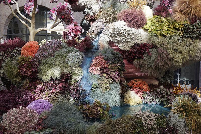 Festival Flora. El evento Internacional de las Flores