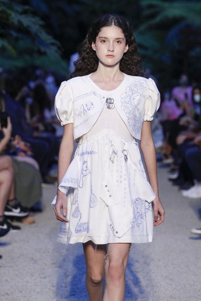 Lisboa Fashion Week ModaLisboa And Now What? 30º Aniversario