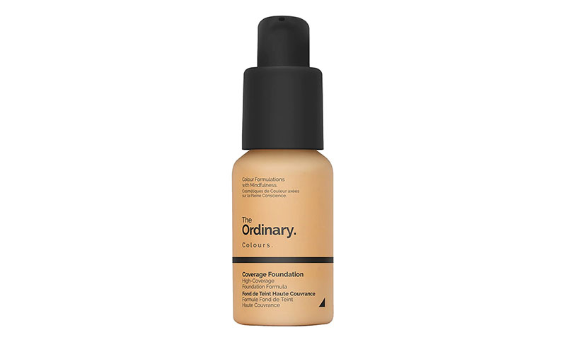 The Ordinary lanza su primera linea de maquillaje