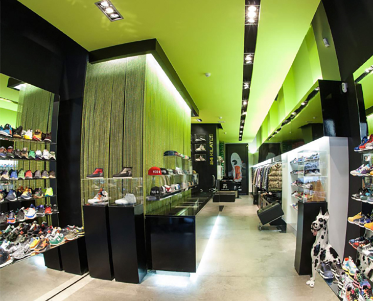 a35e60941e955 Las Mejores tiendas de zapatillas del mundo