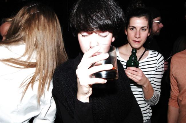NEO2 BERLIN PARTY
