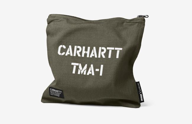 CARHARTT WIP X AIAIAI