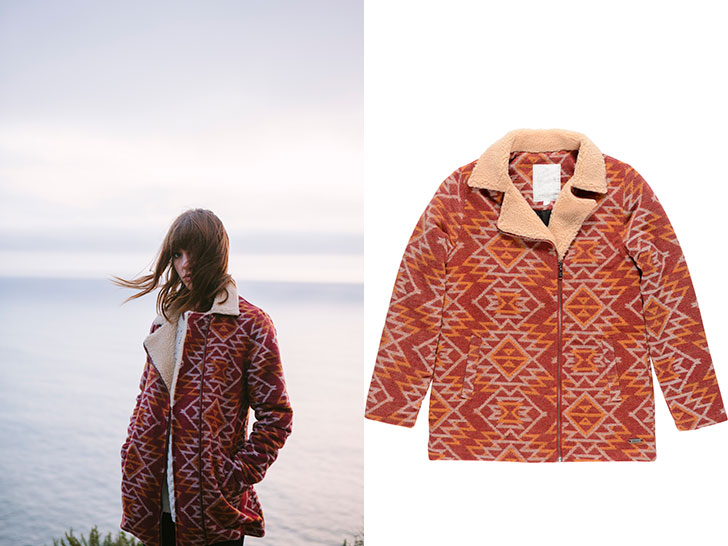 Element Coats x Girls