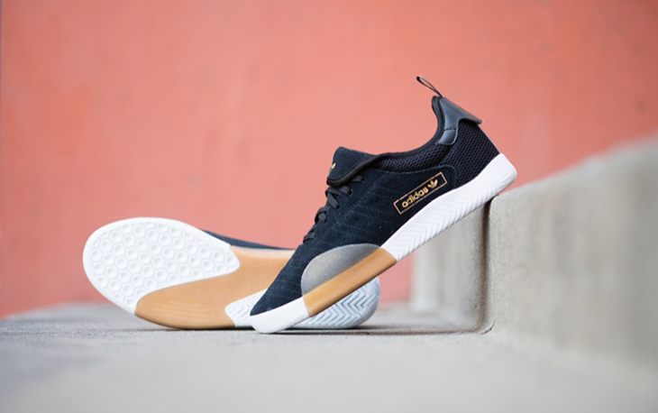 zapatillas adidas skateboard