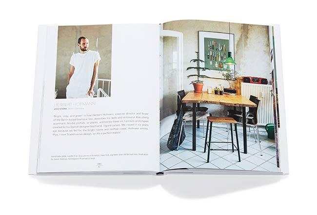 Farfetch Curates: Design