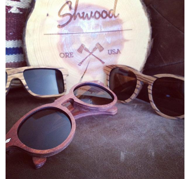 SHWOOD, GAFAS DE MADROÑO