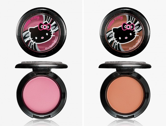 MAC & HELLO KITTY