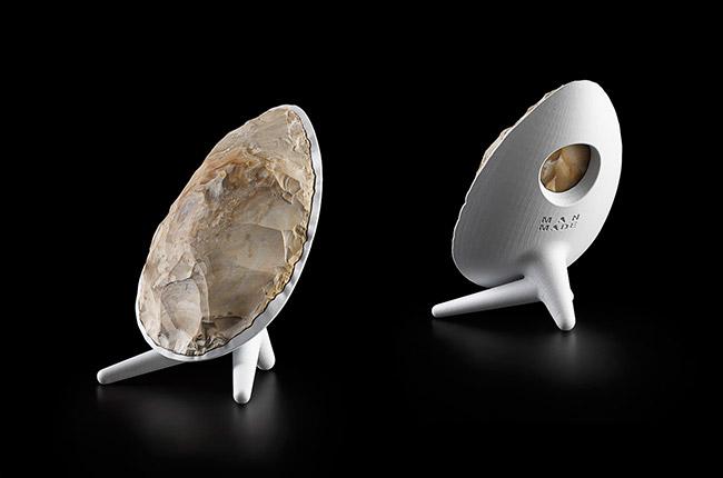 La Edad de Piedra en 2015
