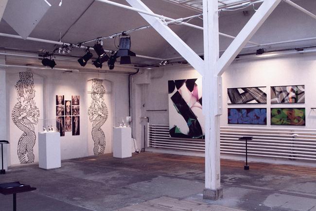 ARTyou BASEL & SWATCH