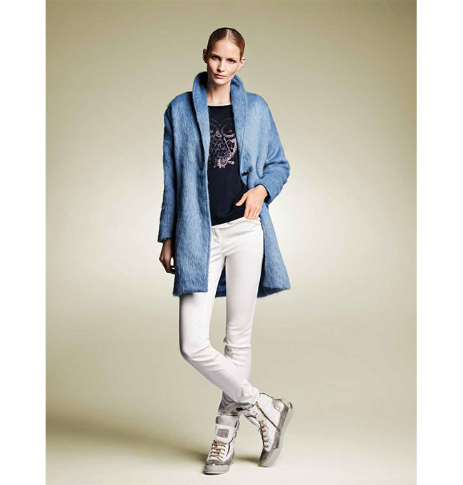 AIRFIELD FW15-16