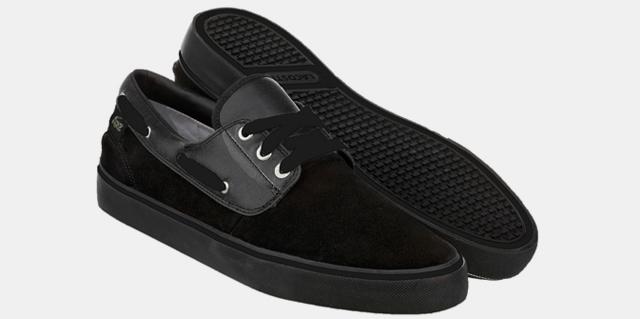 LACOSTE L!VE FOOTWEAR 2012