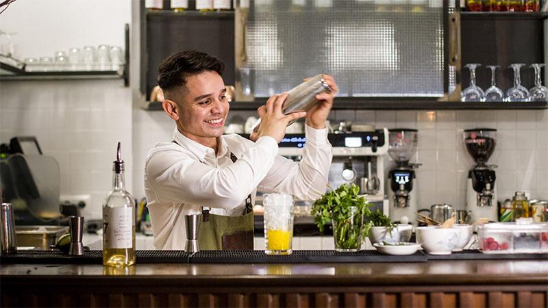 7 Craft Bar: las bebidas artesanales de Malasaña