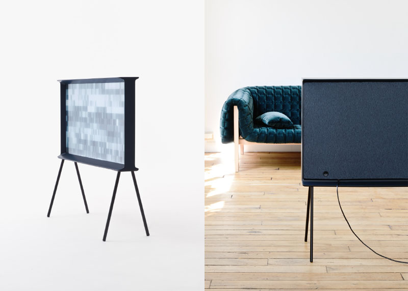 Bouroullec's Television