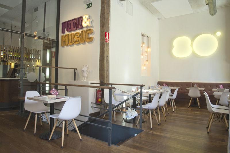 Los mejores menús del día en Madrid