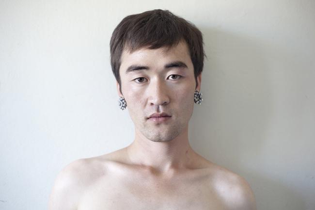 ...Y SER HOMOSEXUAL EN MONGOLIA