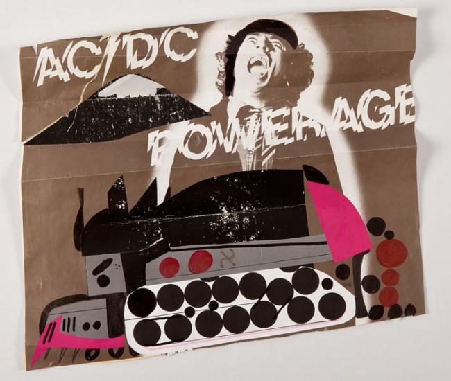 ABDUL VAS AC/DC