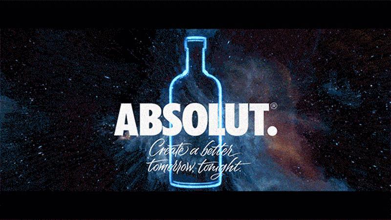Emmanuel Lubzki & Absolut