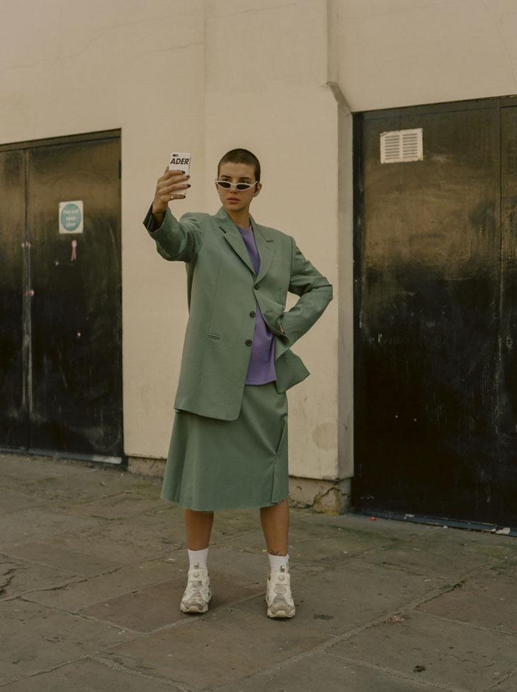 Antimarcas de Moda: Ader Error