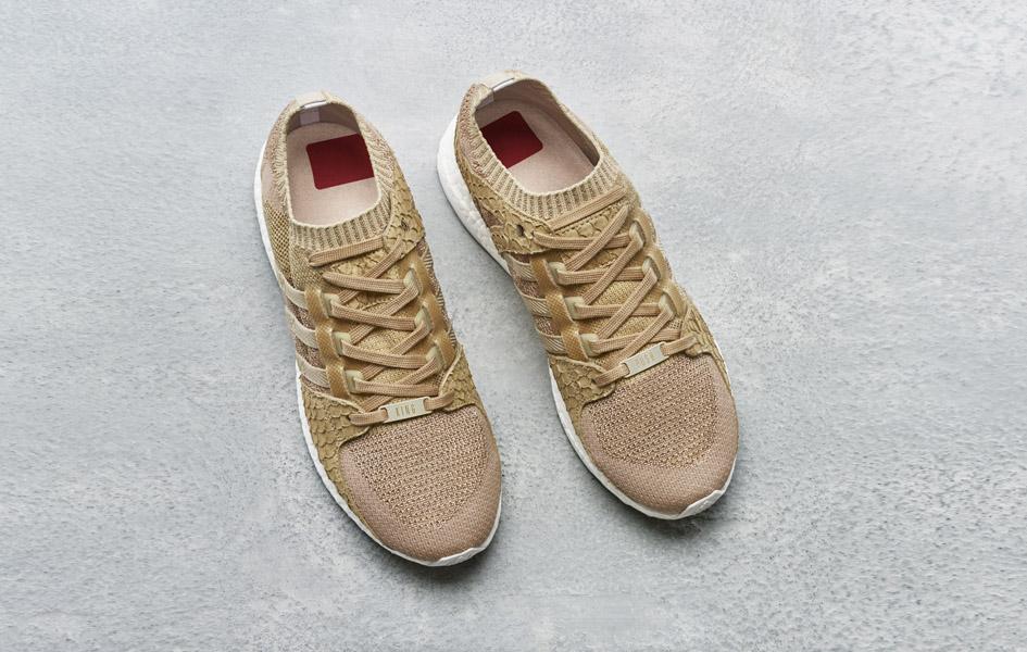 Pusha T x Adidas Originals