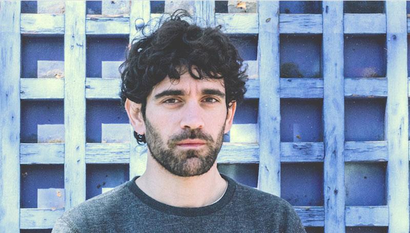 Entrevistamos a Adrián Orr, director de 'Niñato'