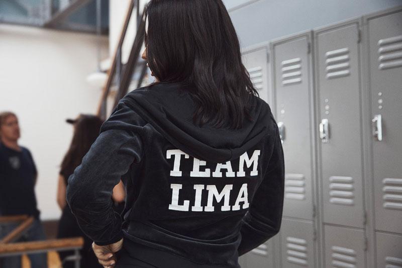 Adriana Lima es la nueva embajadora de Puma