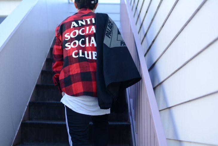 Anti Social Social Club: La antimarca streetwear