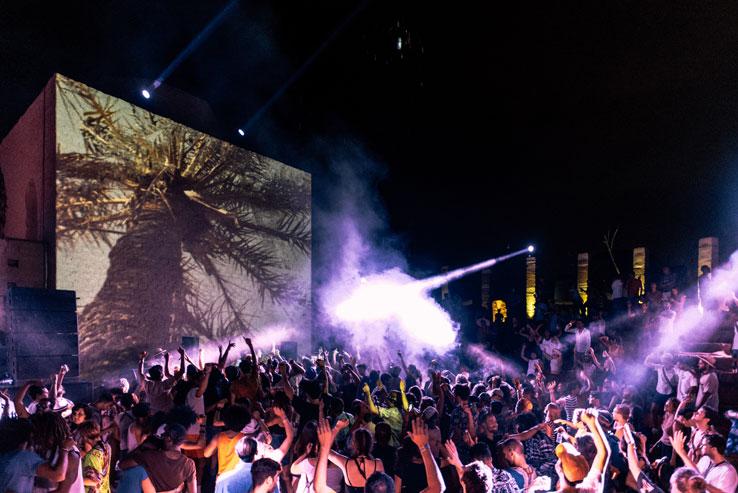 ¿Conoces el festival Atlas Electronic?