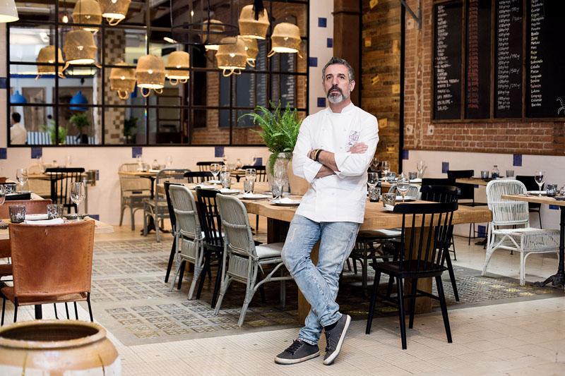 Bares y Restaurantes de Latas