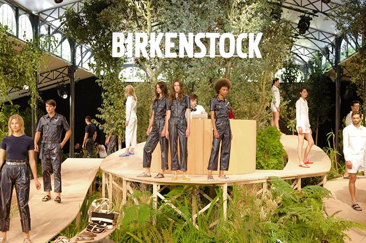 Birkenstock: Descanso Integral
