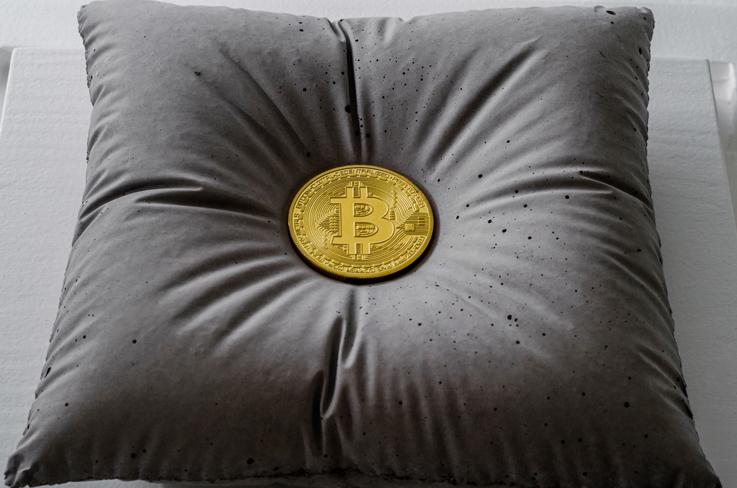El Bitcoin de Oro