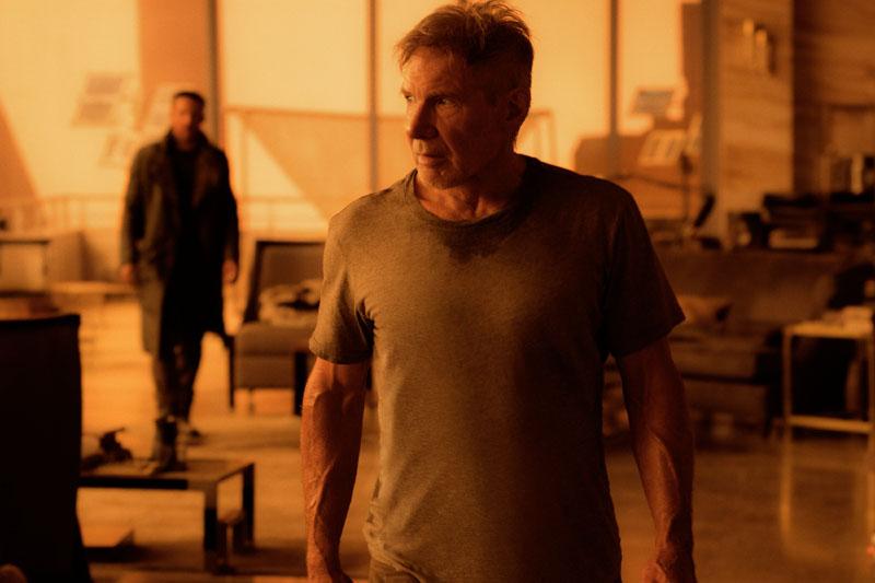 Ya hemos visto Blade Runner 2049