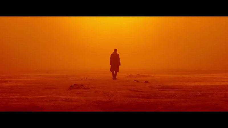 El tráiler de Blade Runner 2049: la réplica que viene