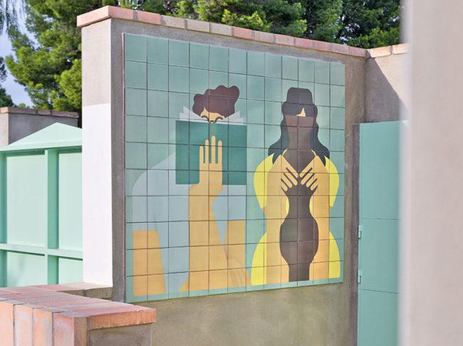 Bodegón Cabinet: Diseño y Arquitectura