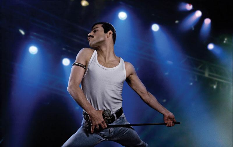 Bohemian Rhapsody: ¡Ya la hemos visto!