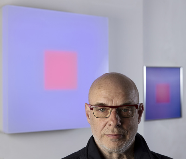 Brian Eno Light