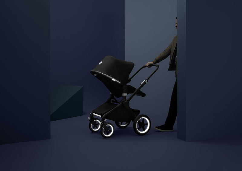 Bugaboo Fox Stellar: 24 años de Know How
