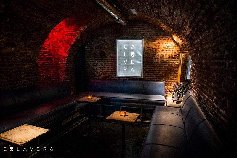 Bar Calavera Madrid
