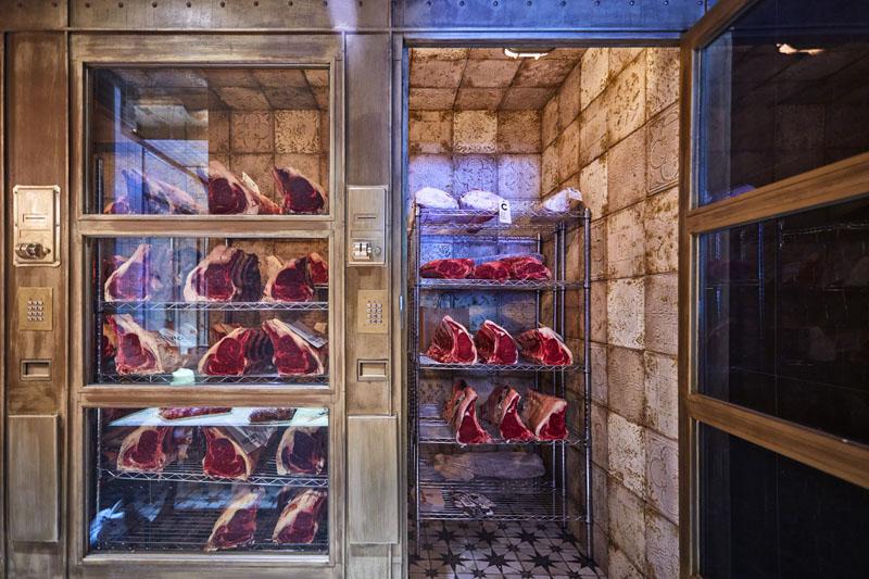 Cárnico: Un espacio para carnívoros