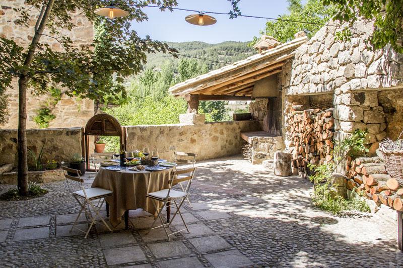 Los hoteles más reservados en Teruel el mes pasado